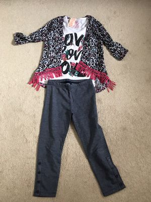 Brand new Girls size 4T/5(pick up only) for Sale in Alexandria, VA