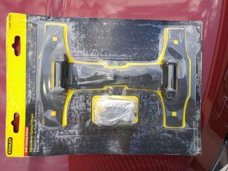 Stanley ornamental spring T hinge #760880 Thumbnail