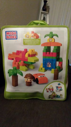 MEGA BLOKS!!! for Sale in Lakewood, WA
