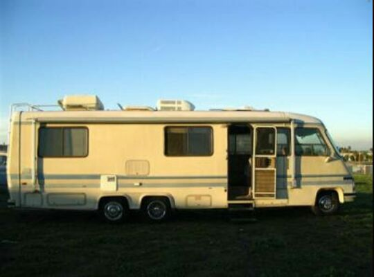 1988 AIREX BY REXHALL MOTORHOME for Sale in San Jose, CA