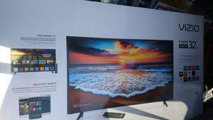 32 inch Vizio ultra HD TV set new in box for sale  Wichita, KS