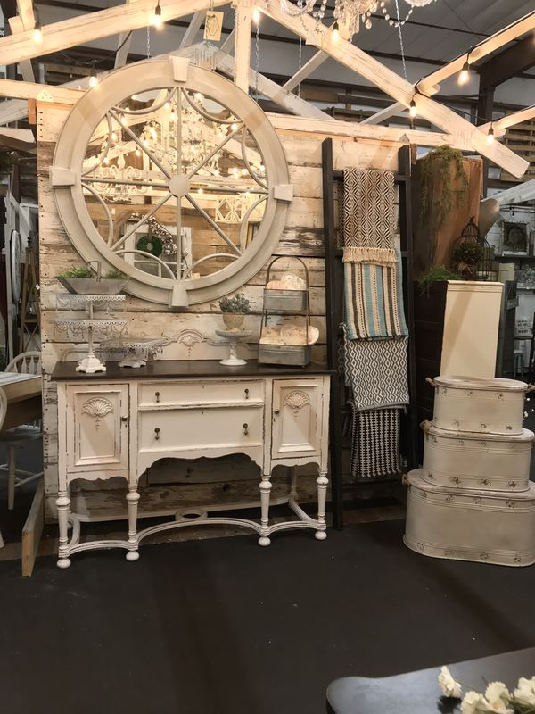 Antique Buffet for Sale in Chandler, AZ - OfferUp