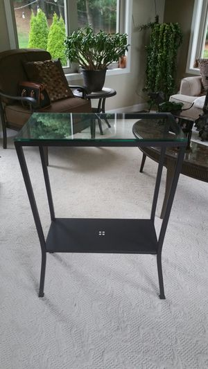 Console Table for Sale in Canton, OH
