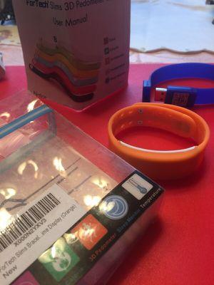 Activity Tracker Sport Smart Watch Bracelet! for Sale in Adelphi, MD