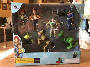 Toy Story Collectible Figures #2 for Sale in Santa Ana, CA