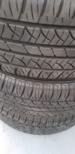 Rims and tire R16 Thumbnail