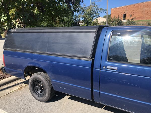 New and Used Truck camper for Sale in Greensboro, NC - OfferUp