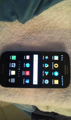 Samsung Galaxy SIII For Verizon  Factory Unlocked Mint Condition! Thumbnail
