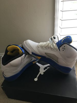 Jordan Retro 5 Size 7 for Sale in Alexandria, VA