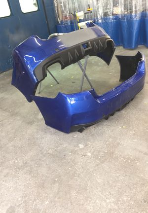 Subaru WRX 2015-2016 reer OEM Each 200 I have two from behind. Cada uno lo vendo 200 for Sale in Washington, MD