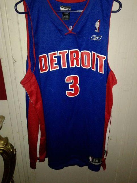 Detroit nba rebook