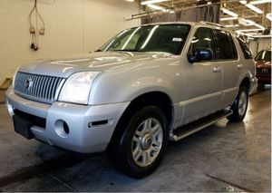 2005 Mercury Mountaineer for Sale in York, PA