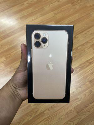 Photo Verizon IPhone 11Pro 64Gb Gold