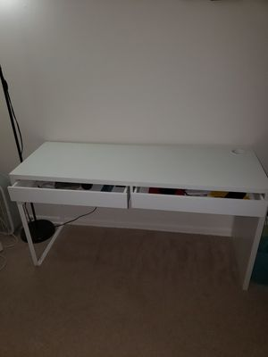 Ikea work desk table for Sale in Vienna, VA