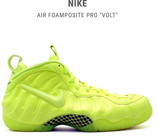 separation shoes 95ccb 0e9f4 NIKE AIR FOAMPOSITE PRO