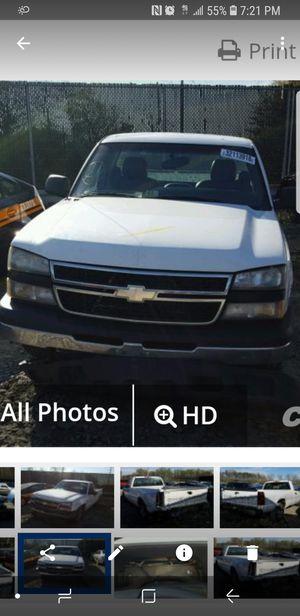 Chevy Silverado for Sale in Silver Spring, MD
