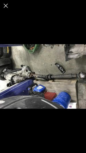 2005 infiniti G35 parts for Sale in Rockville, MD