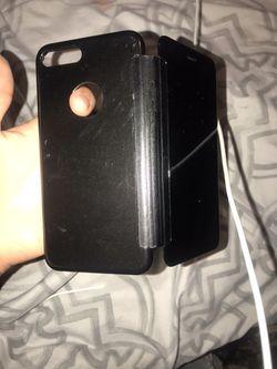Foldable case for iPhone 6/7 plus Thumbnail