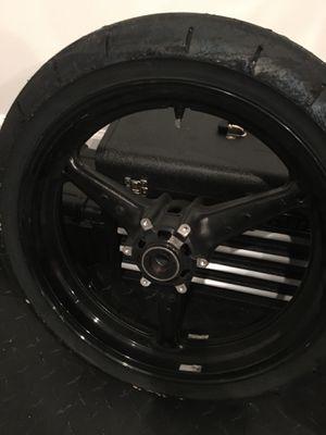 2008 Honda CBR1000 Wheels & Tires for Sale in Rockville, MD