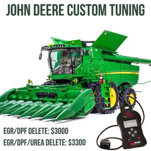 New and Used John deere tractor for Sale in McKinney, TX