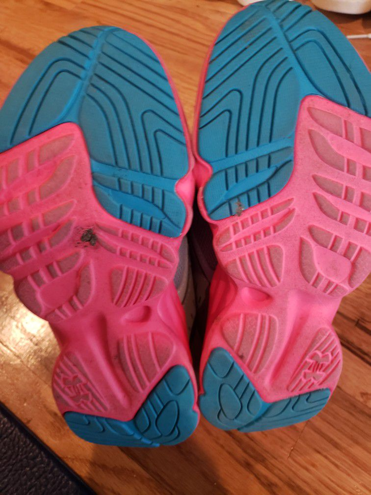 Under Armour Girls Youth Size 1 $10
