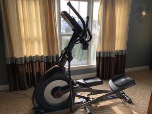 Elliptical Trainer—Schwinn 470 for Sale in Laurel, MD