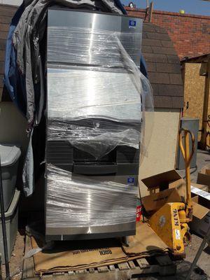 Manitowoc ice maker for Sale in Denver, CO
