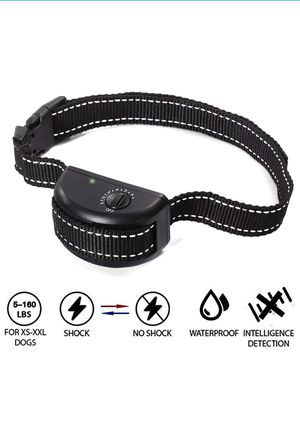 Dog bark collar for Sale in Randallstown, MD