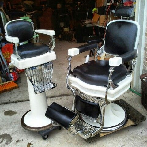Old Barber Chairs >> I Buy Old Antique Barber Chairs For Sale In Spring Lake Nc Offerup
