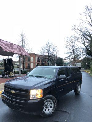 2011 CHEVROLET SILVERADO K1500 for Sale in Lincolnia, VA