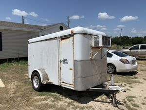 New and Used Trailers for Sale in Austin, TX - OfferUp