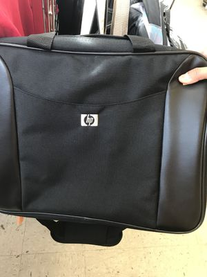 HP Laptop Bag for Sale in Houston, TX