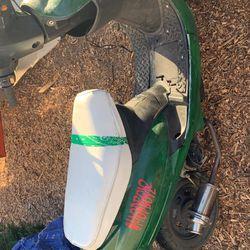 2015 taotao 50cc swapped 80cc Thumbnail
