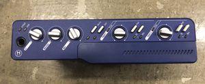 Digidesign Mbox 2 USB Audio / MIDI Pro tools Interface for Sale in Etiwanda, CA
