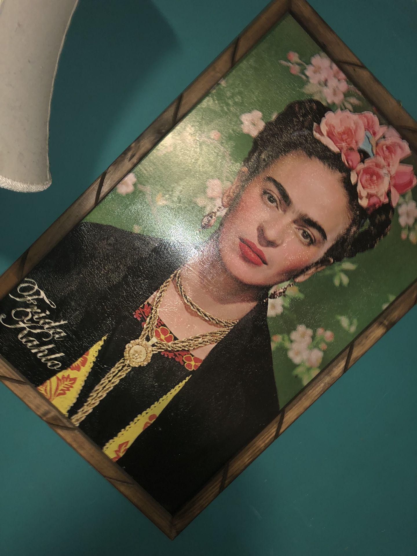 Frida Kahlo Frame