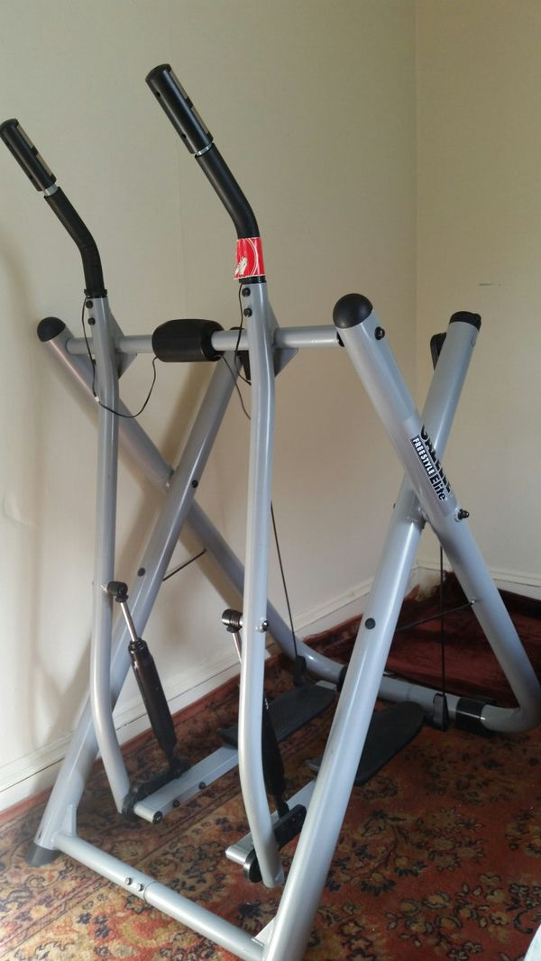 Gazelle Exercise Machine >> Beautiful Gazelle Exercise Machine With Shocks Very Cheap For Sale In Cromwell Ct Offerup