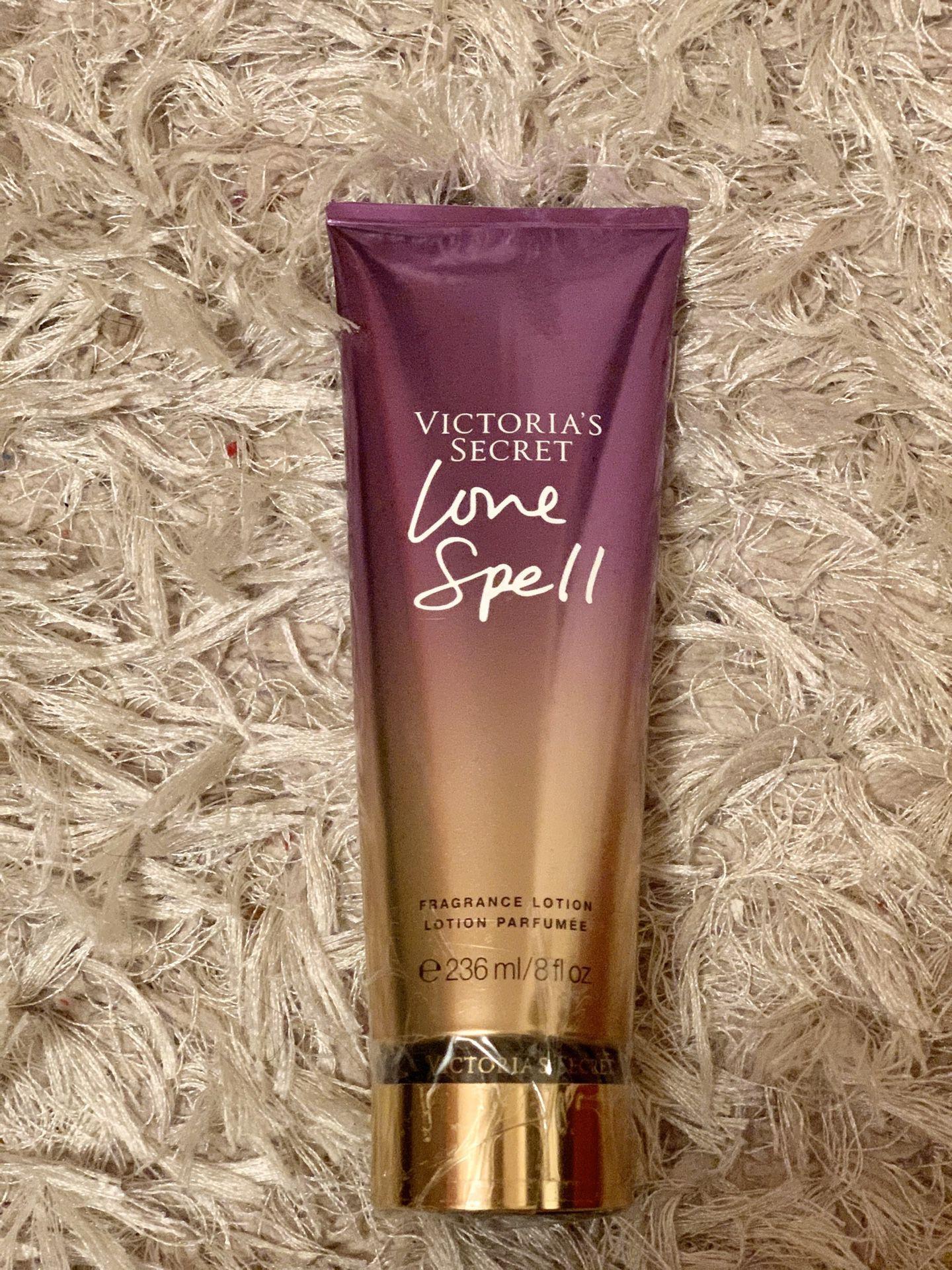 Victoria's Secret Love Spell lotion*brand new*