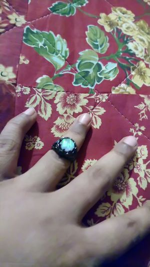 Fire opal ring for Sale in Arlington, VA
