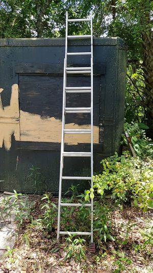 New and Used Ladder for Sale in Orlando, FL - OfferUp