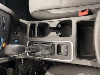 2018 Ford Escape Thumbnail