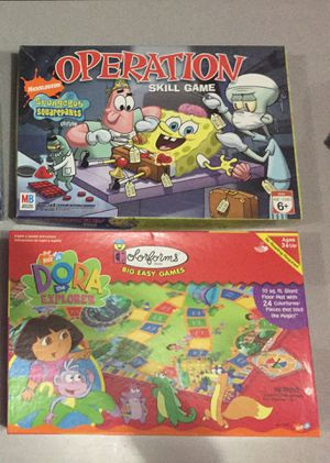 Kids games for Sale in Medina, OH