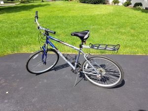 """Fuji L700 Hybrid 19"""" frame 26""""tires for Sale in Mount Airy, MD"""