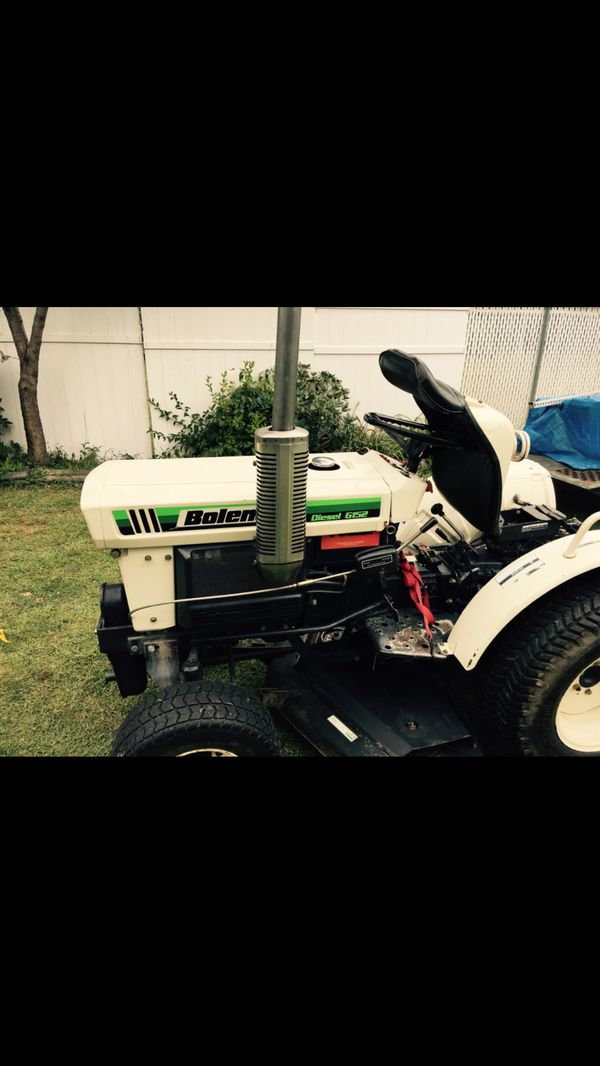 Bolen 6152 Diesel tractor for Sale in Avoca, PA - OfferUp