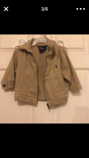 TODDLERS JACKET by RALPH'L for Sale in Washington, DC