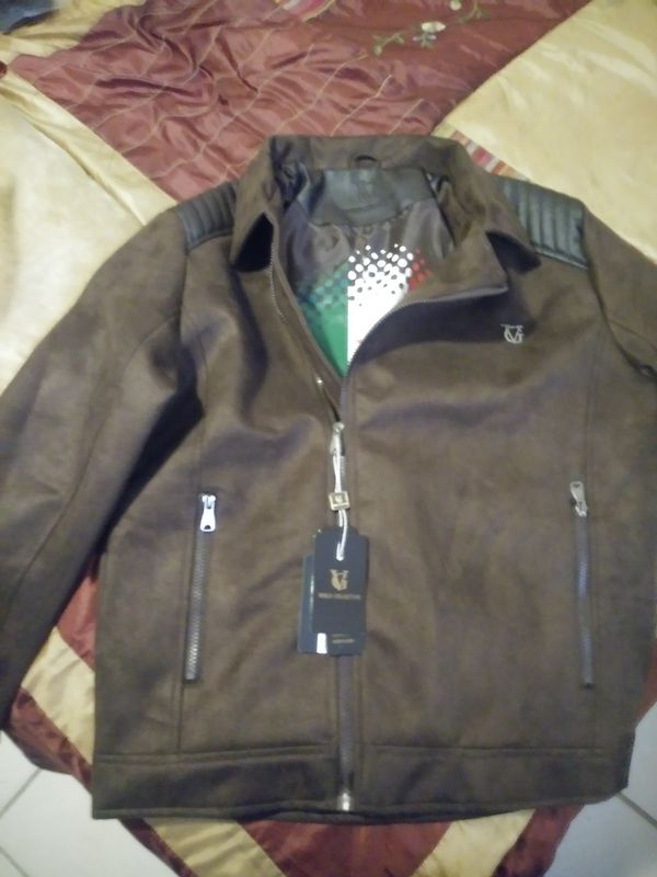 c799d950b06 VG World collection-Luxury jacket for Sale in Glendale