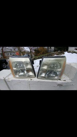 Cadillac Escalade lights 04-06 for Sale in Boston, MA