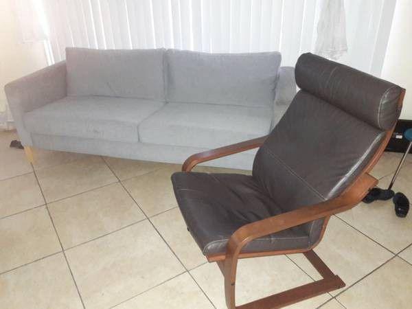 Poang Armchair Medium Brown Robust Glose Dark Brown 100 For