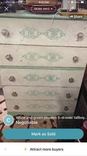 Refurbished Antique Furniture For In Clarksville Tn