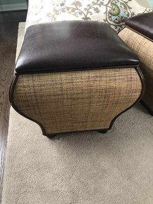 Super New And Used Ottoman For Sale In Hartford Ct Offerup Gmtry Best Dining Table And Chair Ideas Images Gmtryco
