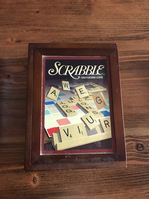 Scrabble Game for Sale in Washington, DC